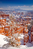Bryce Canyon NP, Winter 3