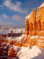 Bryce Canyon NP, Winter 2